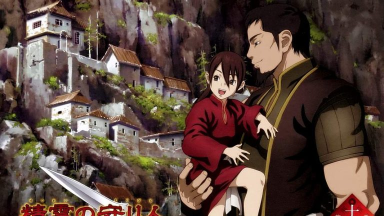 Moribito-Header1-600-768x432 Anime by Genre