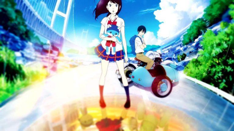 NappingPrincess-Header-600-768x432 Anime by Genre