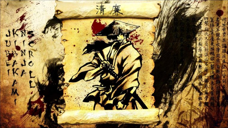 NinjaScroll-WP5-O-768x432 Ninja Scroll Movie Review