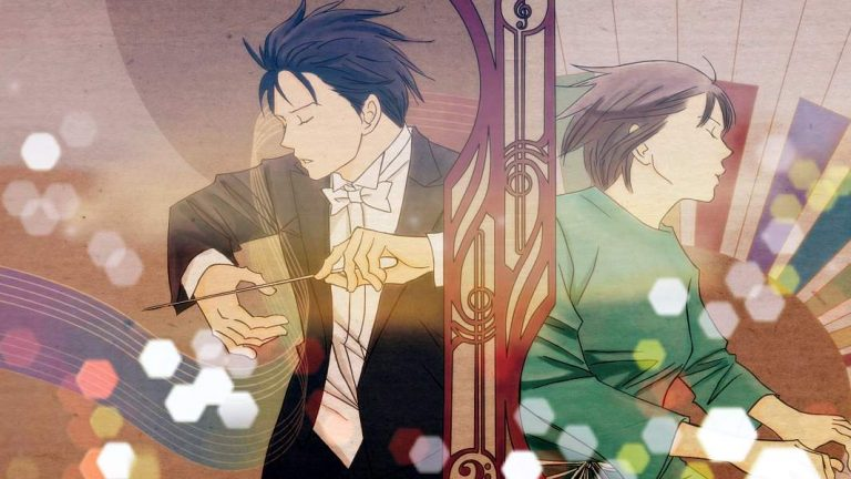 Nodamecantabile-Header-TV3-600-768x432 Anime by Genre