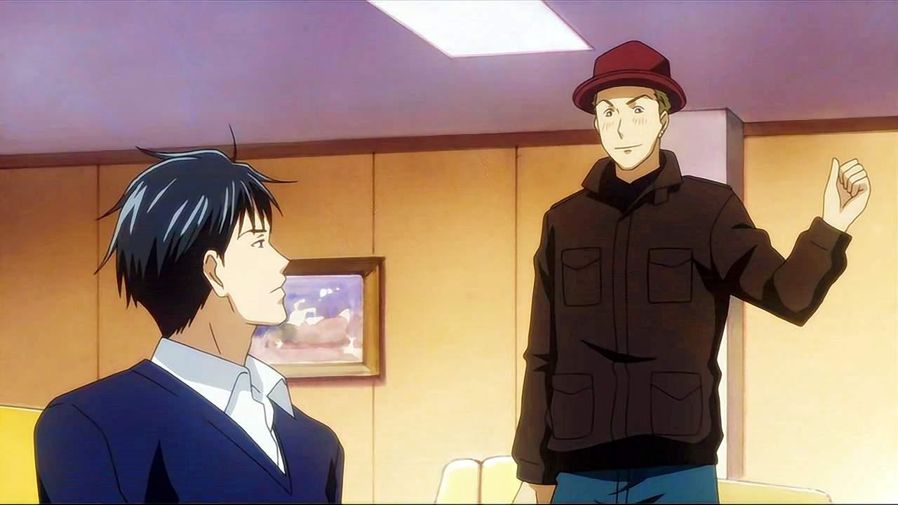 Nodame Cantabile Season 1 Review » Anime-TLDR com