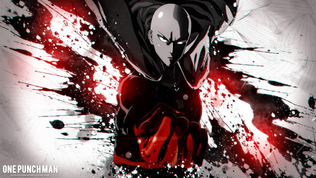 OnePunchMan-Header-OVA1-600 One-Punch Man OVA 1 Review