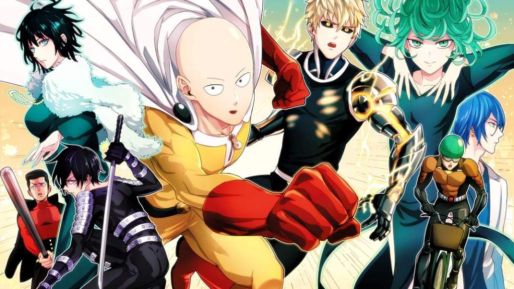 OnePunchMan-Header-TV1-600 One Piece Season 6 Review