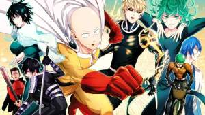 OnePunchMan-Header-TV1-600 Time of Eve OVA Series 1 Review