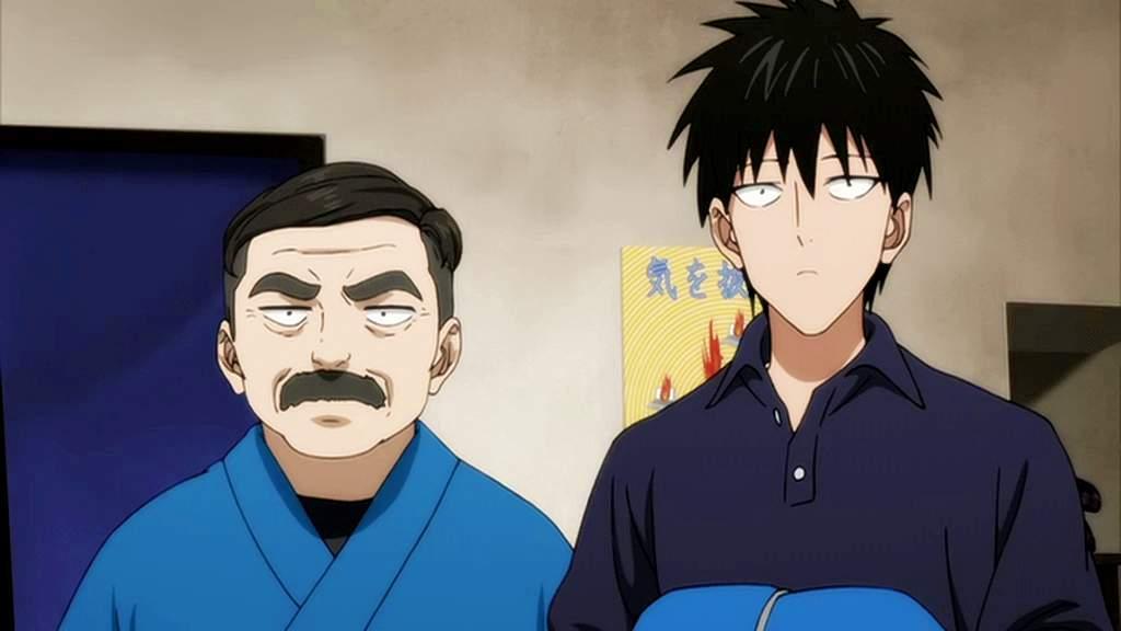 OnePunchMan-OVA1-SS3-O One-Punch Man OVA 1 Review