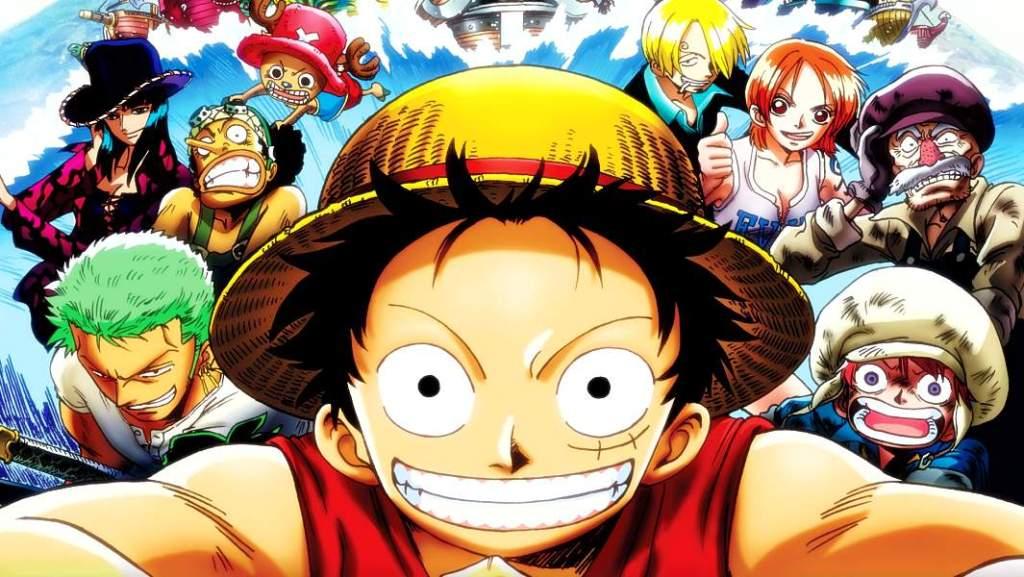 Onepiece-Movie4-600 One Piece Season 18 Review