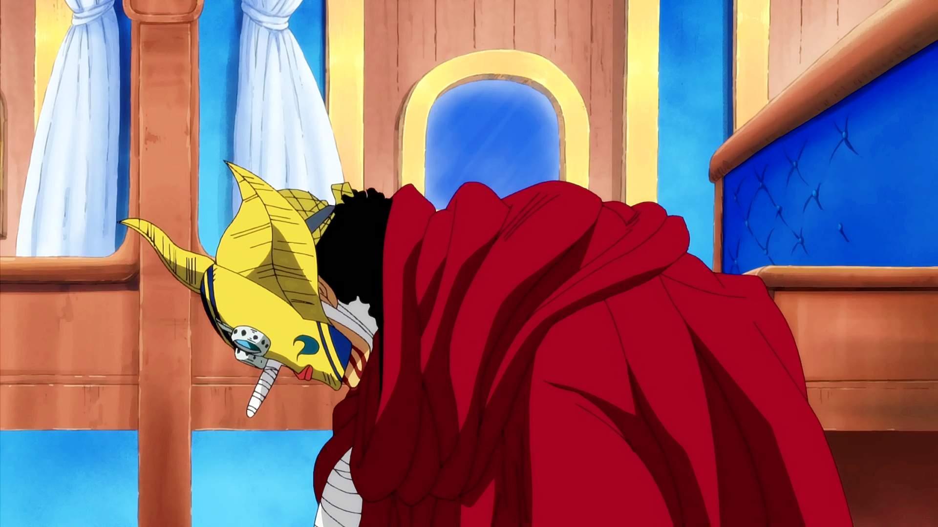 Onepiece-TV9-SS1-O One Piece Season 9 Review