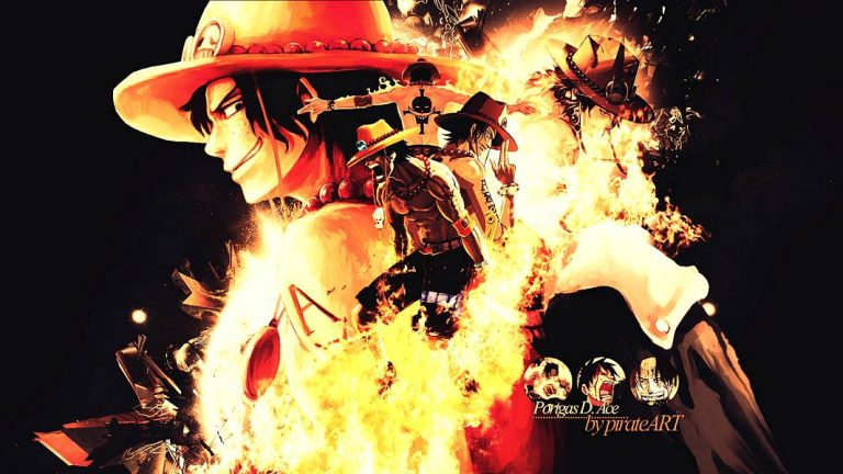 Onepiece-WP16-600-768x432 Anime by Genre