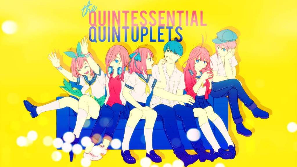 QuintessentialQuintuplets-Header-TV1-600 Grave of the Fireflies Movie Review