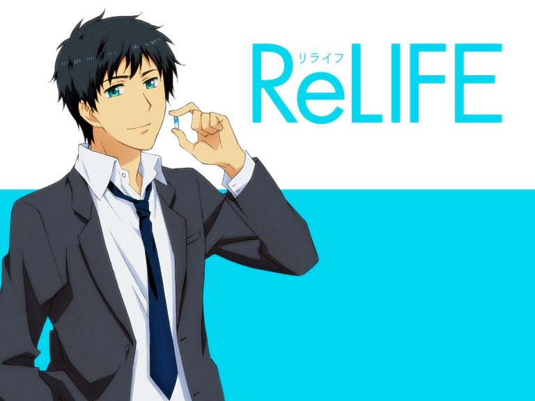 ReLIFE-WP4-O-768x576 ReLIFE OVA Series 1 Review