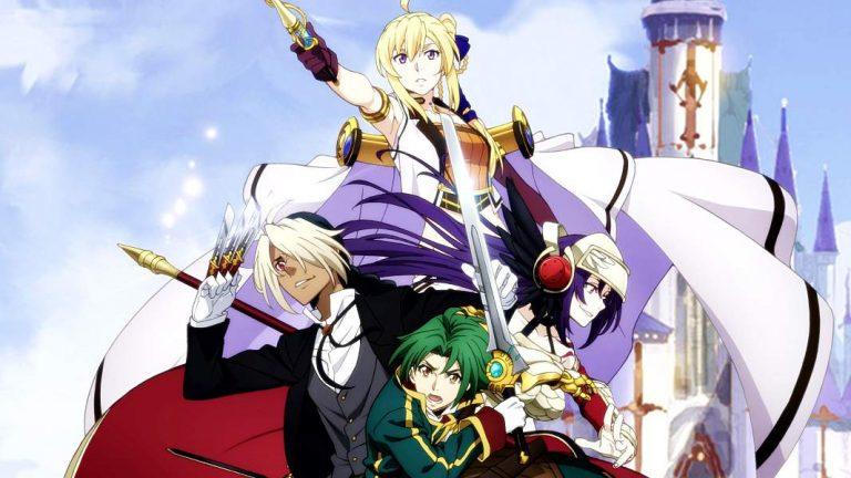 RecordofGrandcrestWar-WP1-600-768x432 Anime by Genre
