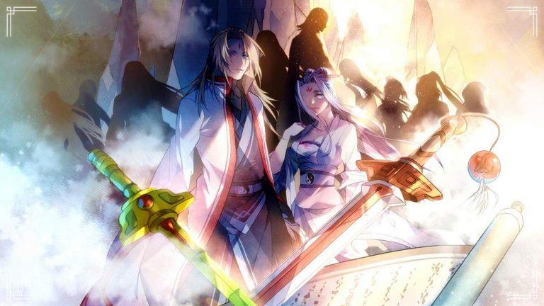 SpiritBladeMountain-Header-TV2-600-768x432 Anime by Genre