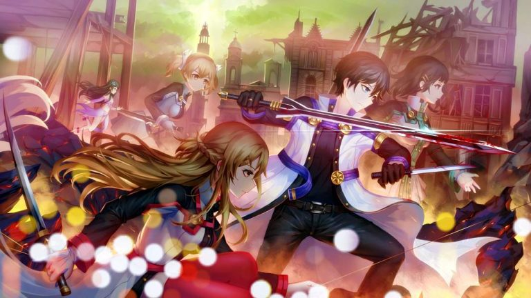 SwordArtOnline-Header-Movie2-600-768x432 Anime by Genre