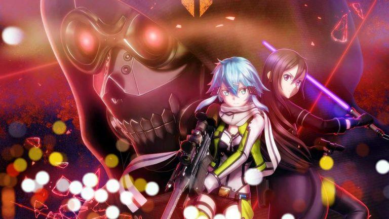 SwordArtOnline-Header-TV2-600-768x432 Anime by Genre
