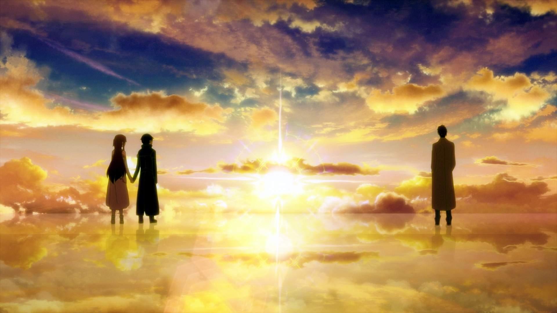 SwordArtOnline-Movie1-SS4-O Sword Art Online Movie 1 Review