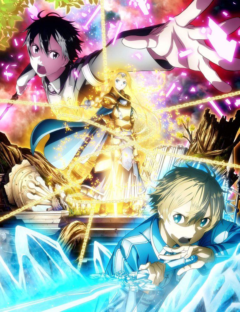 SwordArtOnline-WP11-O-768x996 Sword Art Online Movie 1 Review