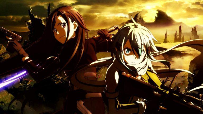 SwordArtOnline-WP19-O-768x432 Sword Art Online Movie 1 Review