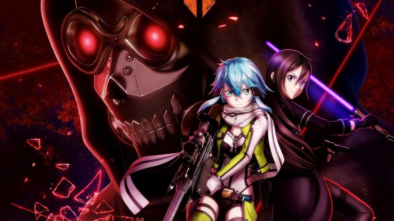 SwordArtOnline-WP6-O-768x432 Sword Art Online Movie 1 Review