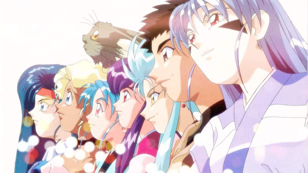 TenchiMuyo-Header-Movie1-600 One Piece Season 3 Review