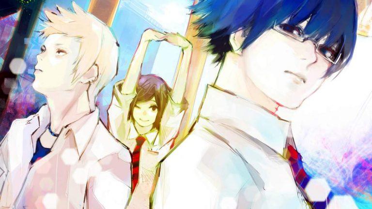 TokyoGhoul-Header-OVA1-600-768x432 Anime by Genre