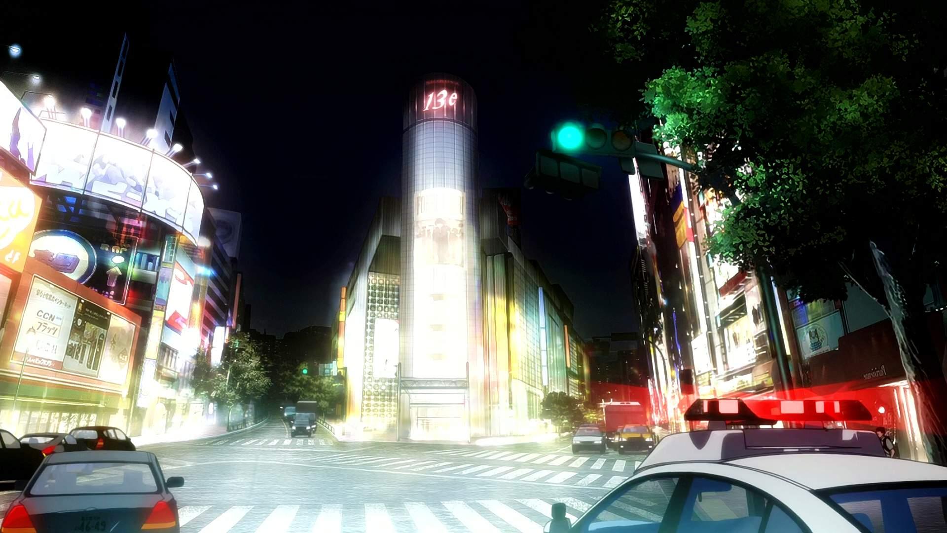 TokyoGhoul-OVA1-SS1-O Tokyo Ghoul OVA 1 Review