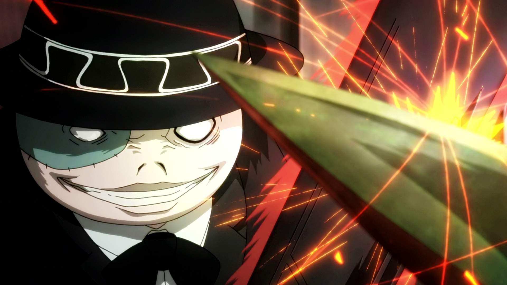 TokyoGhoul-TV3-SS6-O Tokyo Ghoul Season 3 Review