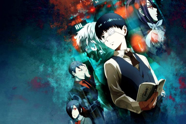 TokyoGhoul-WP15-O-768x510 Tokyo Ghoul OVA 1 Review