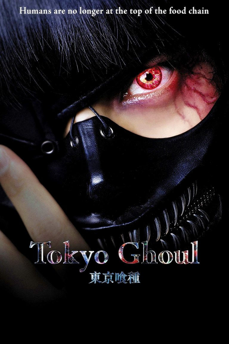 TokyoGhoul-WP38-O-768x1152 Tokyo Ghoul OVA 1 Review