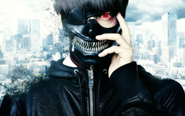 TokyoGhoul-WP44-O-768x480 Tokyo Ghoul OVA 1 Review