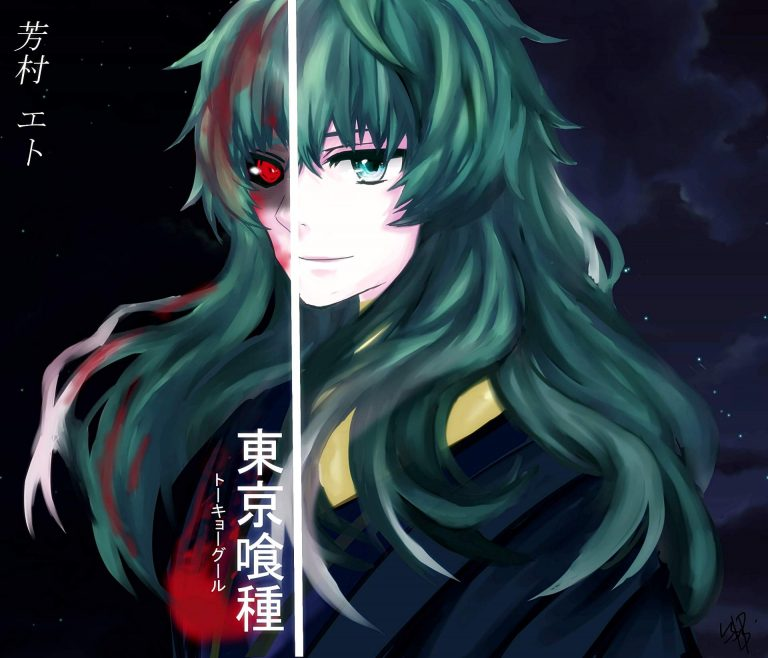 TokyoGhoul-WP9-O-768x658 Tokyo Ghoul Season 3 Review
