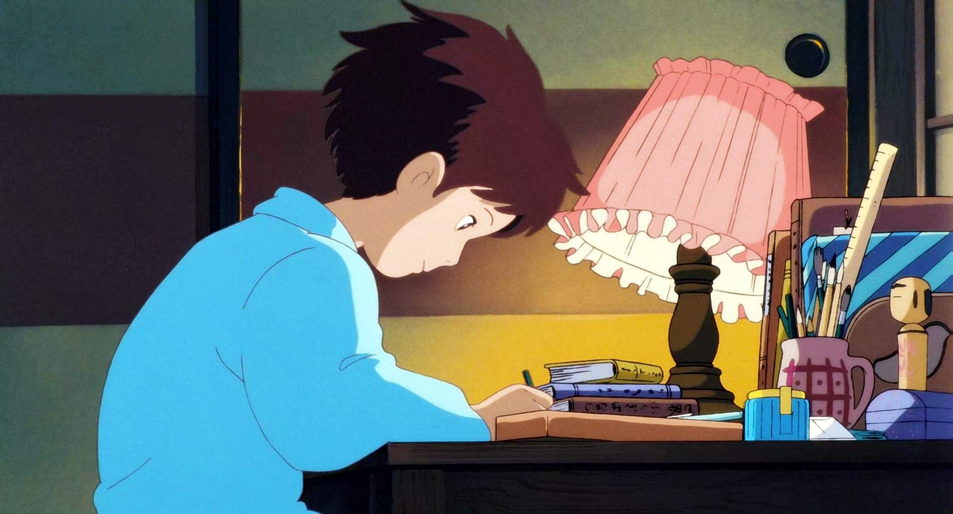 Totoro-Movie1988-SS4-O My Neighbor Totoro Movie Review
