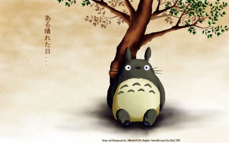 Totoro-WP14-O-768x480 My Neighbor Totoro Movie Review