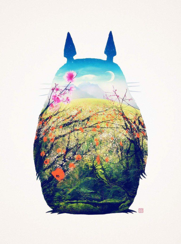 Totoro-WP16-O-768x1038 My Neighbor Totoro Movie Review