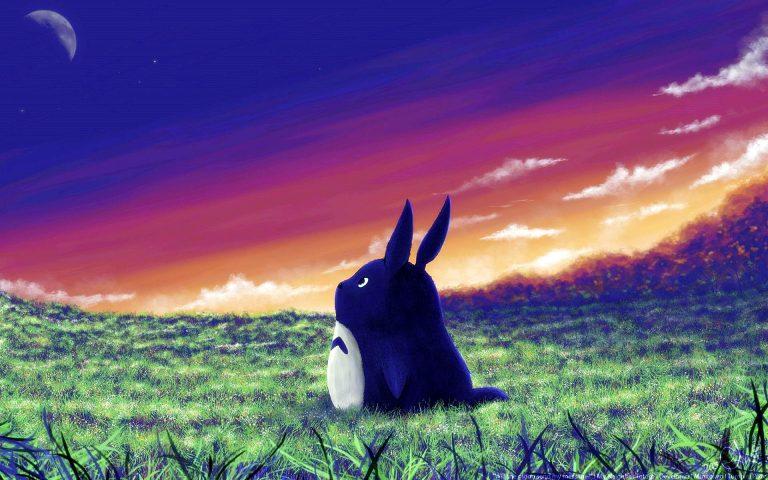 Totoro-WP8-O-768x480 My Neighbor Totoro Movie Review