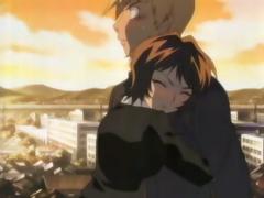 Midori no Hibi Episode 12