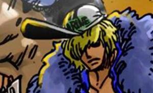 Read more about the article 海賊王969話:戈蒂被海兵大佐輕松擊敗,狂死郎的容貌變化巨大。