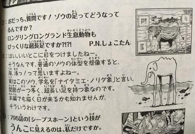 海賊王:象島的原型找到了,出自與畢卡索齊名的畫家,不愧是尾田