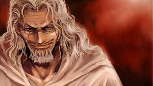 海賊王:跟羅傑稱兄道弟的5個人,其中3人已魂歸大海。