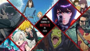 網飛邀請6位大佬做動畫,魔卡少女櫻原作者負責角色設計。