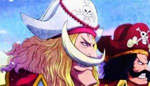 海賊王96卷情報:尾田公布羅傑海賊團所有成員名字,共計28位強者。