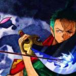 海賊王官方情報:尾田助手讓索隆變成女劍客,漫畫劇情讓人笑出聲。