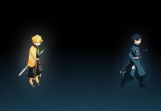 鬼滅之刃:火雷神是瞬間爆發的大招,善逸用這招能擊敗玉壺嗎?