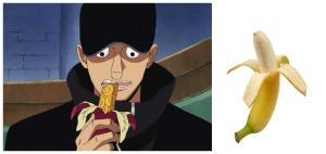 海賊王:盤點5顆神似水果的惡魔果實,哪顆最奇怪?