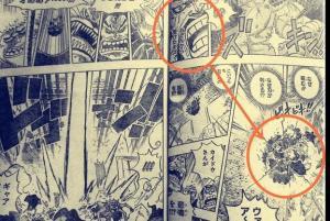 海賊王987話:九俠用流櫻刺穿凱多,大和正式宣布自己是路飛夥伴。