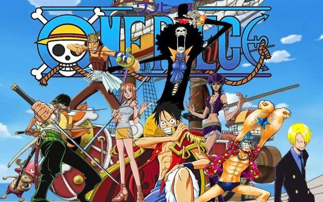 JUMP官方確認,《海賊王》和之國篇結束後,正式進入最終章