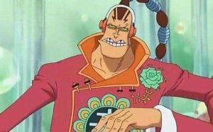 海賊王:和之國7次反轉,尾田玩出花,大和變美女,小菊無法直視