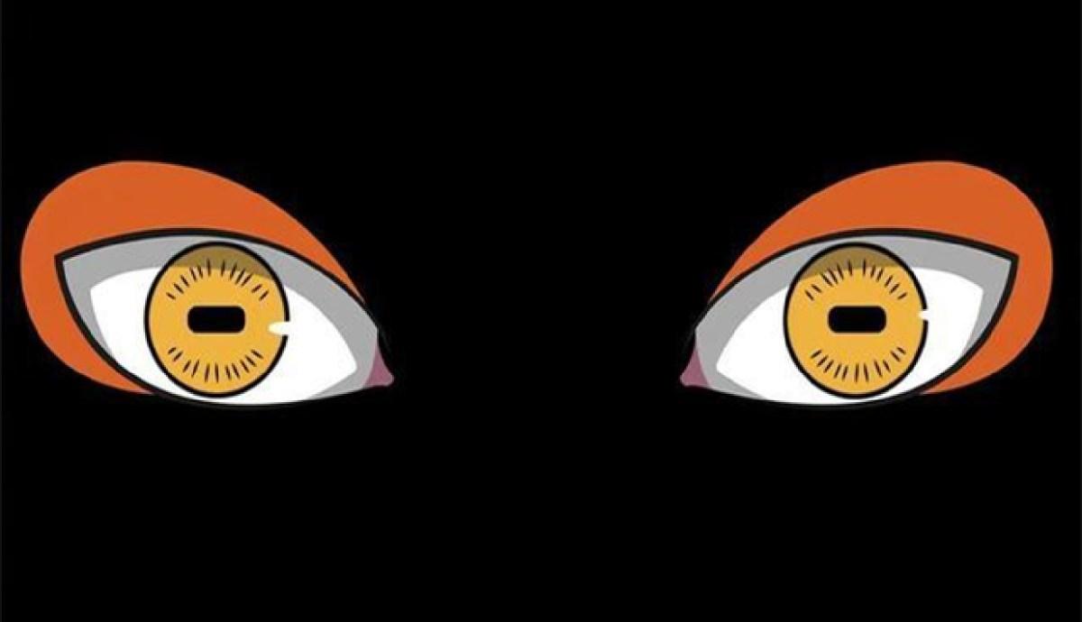 火影忍者最具代表性的眼睛,你能認出幾個?真影迷6秒鐘全部認出