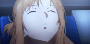 刀劍神域情報:愛麗絲穿「白絲搭校服」登場,桐人亞絲娜有露臉
