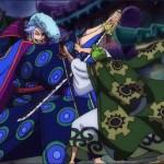 海賊王:動畫組擅自給索隆、狂死郎之戰加戲,狂死郎實力被黑