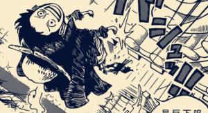 海賊王989話:誰的表現最精彩?並非弗蘭奇和甚平